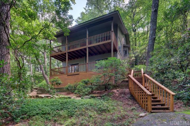 20 Crimson View Lane, Cashiers, NC 28717 (MLS #91472) :: Berkshire Hathaway HomeServices Meadows Mountain Realty