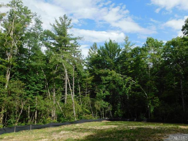TBD Lakeside Road, Scaly Mountain, NC 28775 (MLS #91493) :: Berkshire Hathaway HomeServices Meadows Mountain Realty