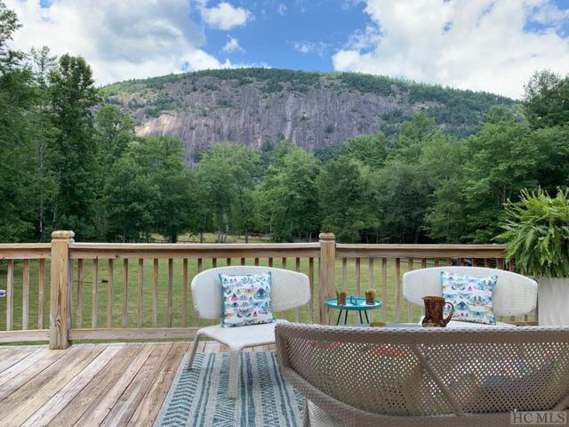 144 Cove Drive, Highlands, NC 28741 (MLS #91597) :: Berkshire Hathaway HomeServices Meadows Mountain Realty