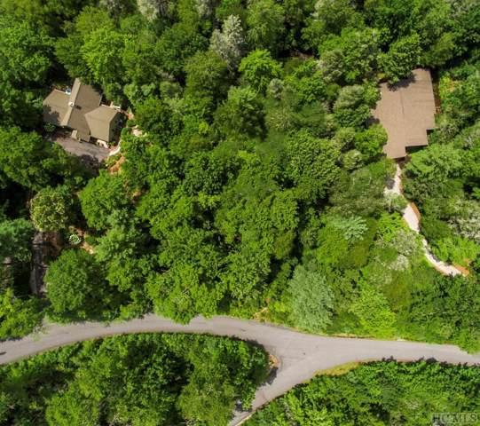 223 Sunrise Ridge Court, Sapphire, NC 28774 (MLS #91685) :: Berkshire Hathaway HomeServices Meadows Mountain Realty