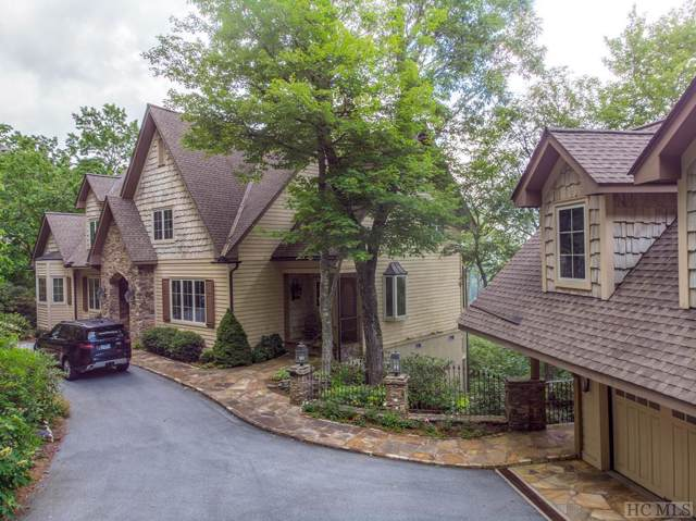 94 Willowbrook Court, Highlands, NC 28741 (MLS #91721) :: Berkshire Hathaway HomeServices Meadows Mountain Realty