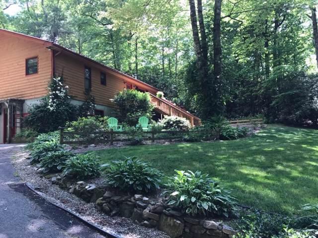 1500 Cullasaja Drive, Highlands, NC 28741 (MLS #91731) :: Berkshire Hathaway HomeServices Meadows Mountain Realty