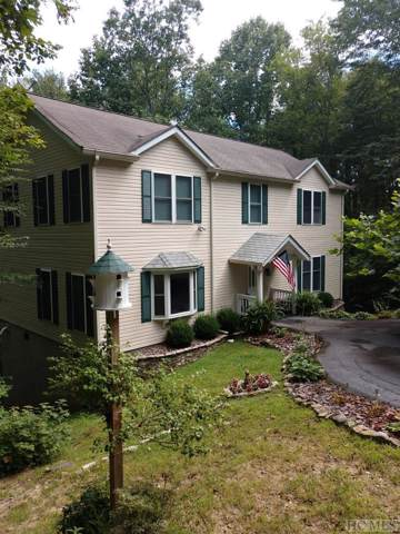 575 Holly Road, Sapphire, NC 27741 (MLS #91759) :: Pat Allen Realty Group