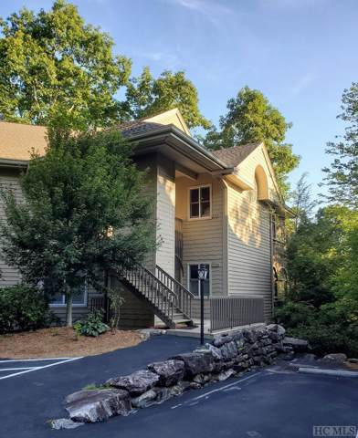 46C Sanctuary Drive C, Highlands, NC 28741 (MLS #91760) :: Berkshire Hathaway HomeServices Meadows Mountain Realty