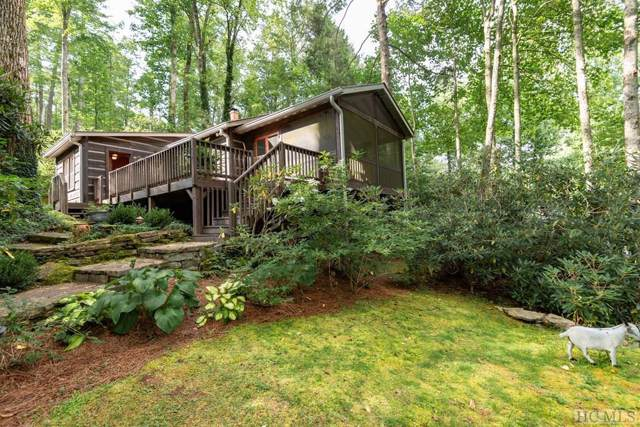 450 Chowan Drive, Highlands, NC 28741 (MLS #91776) :: Berkshire Hathaway HomeServices Meadows Mountain Realty