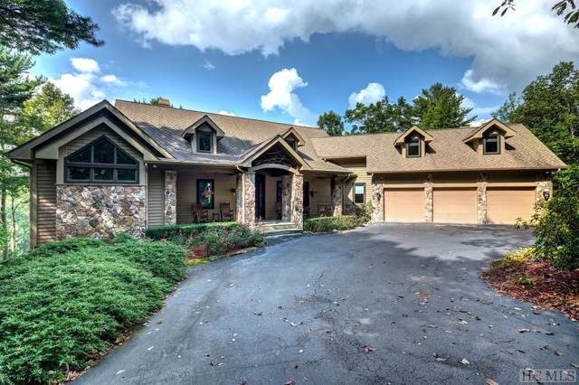 350 Beaver Dam Road, Sapphire, NC 28774 (MLS #91866) :: Berkshire Hathaway HomeServices Meadows Mountain Realty