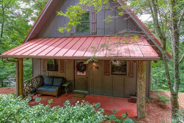 132 Dogwood Drive, Highlands, NC 28741 (MLS #91895) :: Berkshire Hathaway HomeServices Meadows Mountain Realty