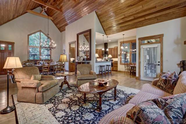 162 Riverview Court, Highlands, NC 28741 (MLS #91944) :: Pat Allen Realty Group