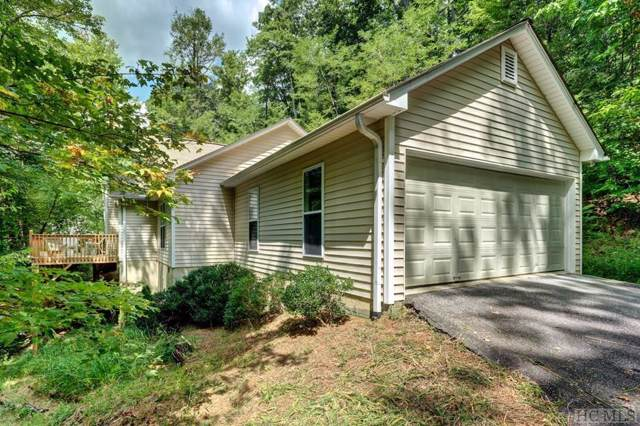 296 Fallen Leaf Lane, Highlands, NC 28741 (MLS #92003) :: Berkshire Hathaway HomeServices Meadows Mountain Realty