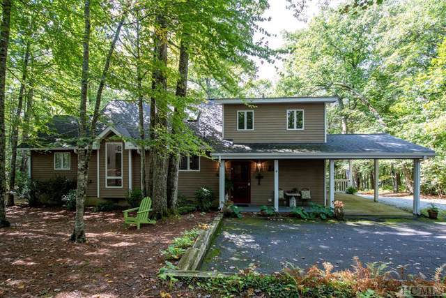 80 Apple Mountain Lane, Highlands, NC 28741 (MLS #92130) :: Berkshire Hathaway HomeServices Meadows Mountain Realty