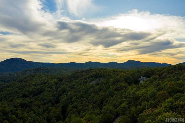 25 Rambouillet Road, Cashiers, NC 28717 (MLS #92174) :: Berkshire Hathaway HomeServices Meadows Mountain Realty