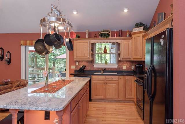 2288 West Christy Trail, Sapphire, NC 28774 (MLS #92194) :: Berkshire Hathaway HomeServices Meadows Mountain Realty
