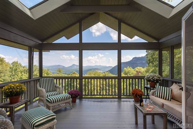 4307 Hwy 64W, Cashiers, NC 28717 (MLS #92198) :: Berkshire Hathaway HomeServices Meadows Mountain Realty