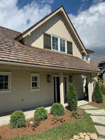 36 Cottage Walk, Cashiers, NC 28717 (MLS #92204) :: Pat Allen Realty Group