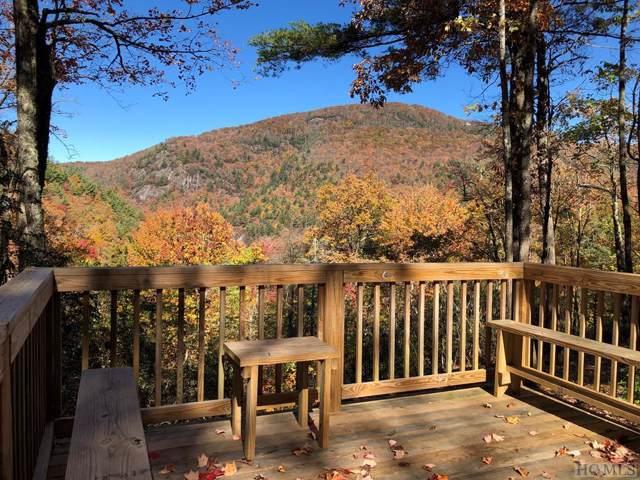 L 23 Rev Sapphire Ridge Road, Sapphire, NC 28774 (MLS #92214) :: Berkshire Hathaway HomeServices Meadows Mountain Realty