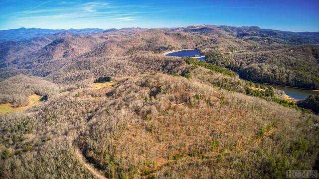 9583 Cullowhee Mountain Road, Cullowhee, NC 28735 (MLS #92219) :: Berkshire Hathaway HomeServices Meadows Mountain Realty