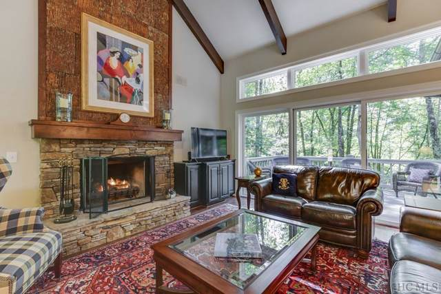 241 Crescent Trail, Highlands, NC 28741 (MLS #92315) :: Pat Allen Realty Group