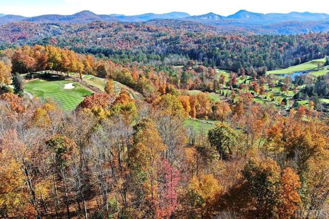 199 Highlands Cove Drive, Highlands, NC 28741 (MLS #92376) :: Berkshire Hathaway HomeServices Meadows Mountain Realty