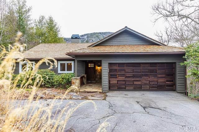 65 Eagle Ridge Drive, Highlands, NC 28741 (MLS #92535) :: Pat Allen Realty Group