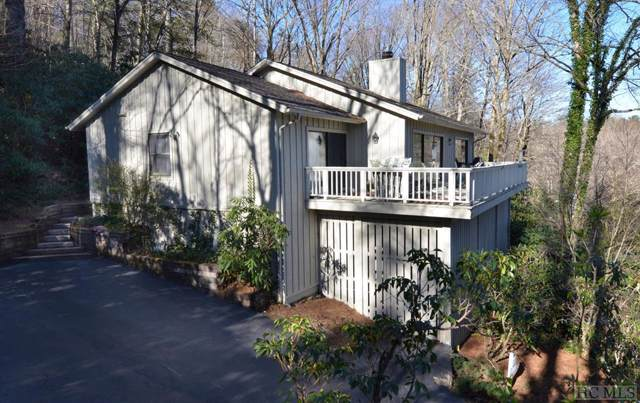 115 Lake Villa Court, Highlands, NC 28741 (MLS #92569) :: Pat Allen Realty Group