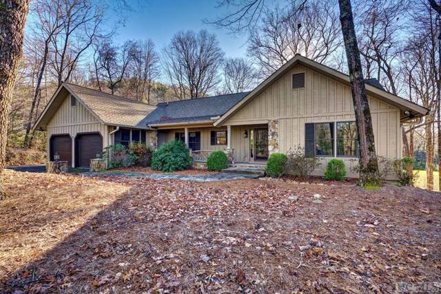 272 Running Fox Road, Sapphire, NC 28774 (MLS #92633) :: Berkshire Hathaway HomeServices Meadows Mountain Realty