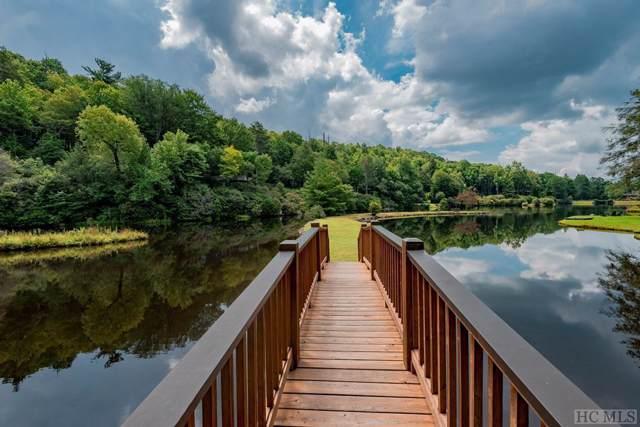 148 Pheasant Run, Highlands, NC 28741 (MLS #92647) :: Berkshire Hathaway HomeServices Meadows Mountain Realty