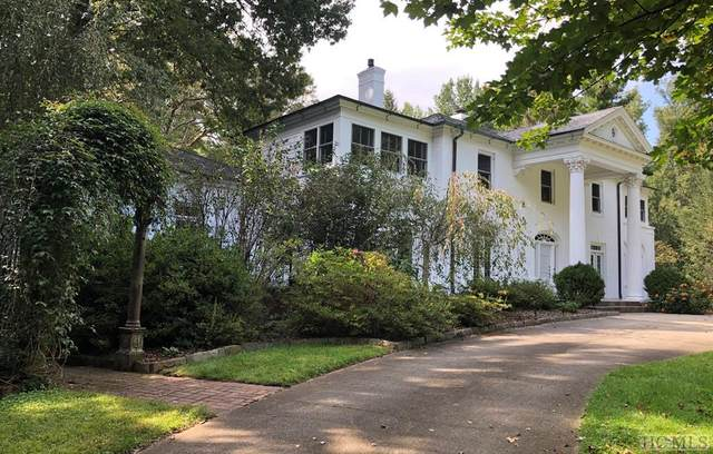 343 Vanderbilt Road, Asheville, NC 28803 (MLS #92651) :: Pat Allen Realty Group