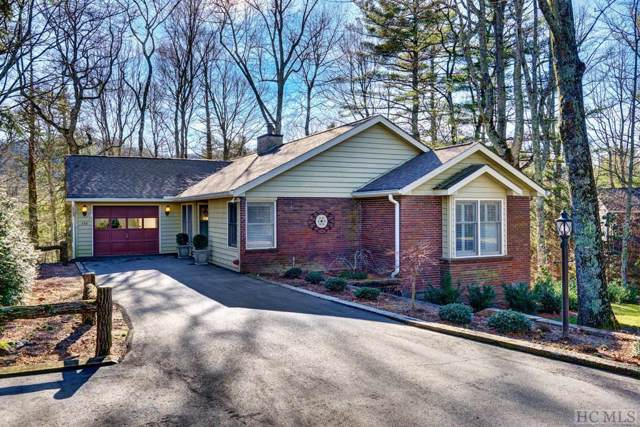228 Shelby Circle, Highlands, NC 28741 (MLS #92684) :: Berkshire Hathaway HomeServices Meadows Mountain Realty