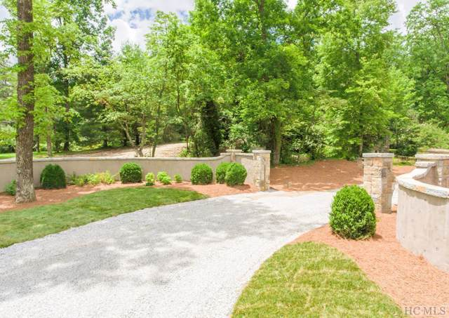 Lot 2 Springview Lane, Highlands, NC 28741 (MLS #92708) :: Pat Allen Realty Group