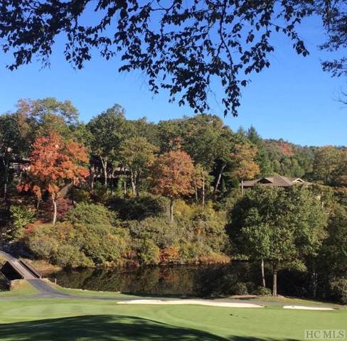 99 Lake Villa Court #6, Highlands, NC 28741 (MLS #92711) :: Pat Allen Realty Group