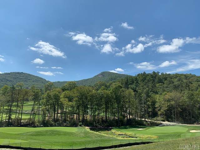 Lot 29 Glencove Drive, Cashiers, NC 28717 (MLS #92762) :: Berkshire Hathaway HomeServices Meadows Mountain Realty