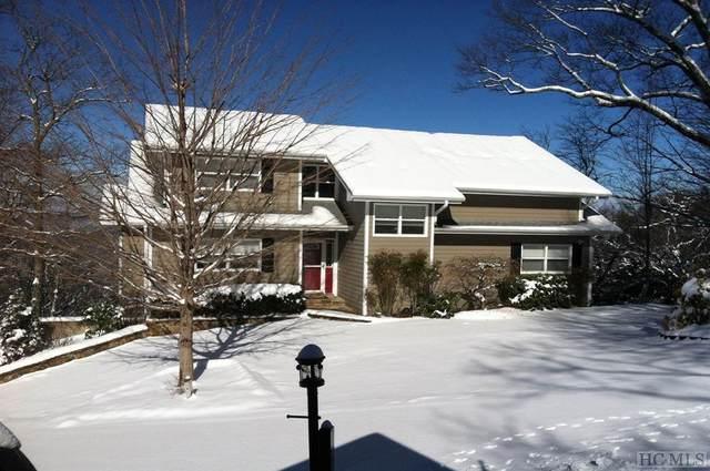 320 Saddleback Circle, Sky Valley, GA 30537 (MLS #92854) :: Pat Allen Realty Group