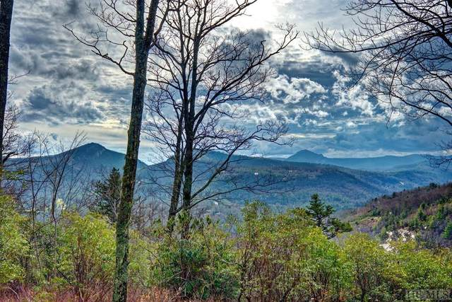 Lot 18 Feldspar Lane, Sapphire, NC 28774 (MLS #92900) :: Berkshire Hathaway HomeServices Meadows Mountain Realty