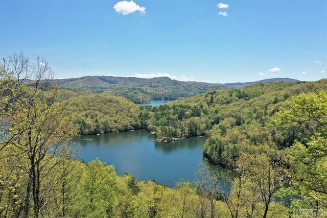 23 Greycliff Mountain Drive, Cullowhee, NC 28723 (MLS #92928) :: Pat Allen Realty Group