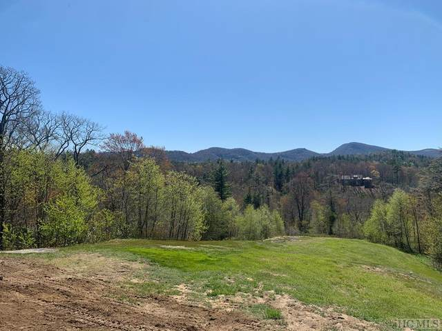 586 Mountain Meadow Lane, Cashiers, NC 28717 (MLS #92931) :: Pat Allen Realty Group