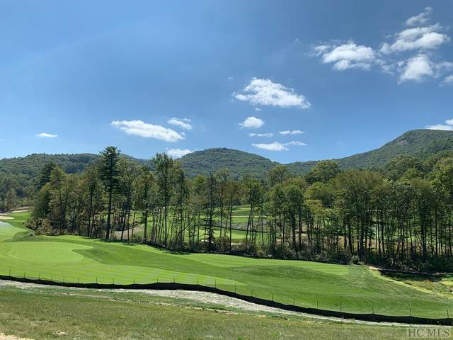 Lot 5 Glencove Drive, Cashiers, NC 28717 (MLS #92966) :: Pat Allen Realty Group