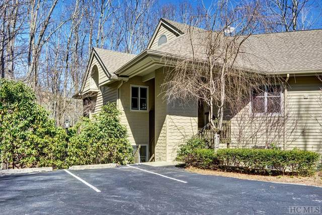 76 B Sanctuary Drive 76 B, Highlands, NC 28741 (MLS #93073) :: Berkshire Hathaway HomeServices Meadows Mountain Realty