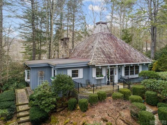 50 Beaver Run Road, Highlands, NC 28741 (MLS #93114) :: Berkshire Hathaway HomeServices Meadows Mountain Realty