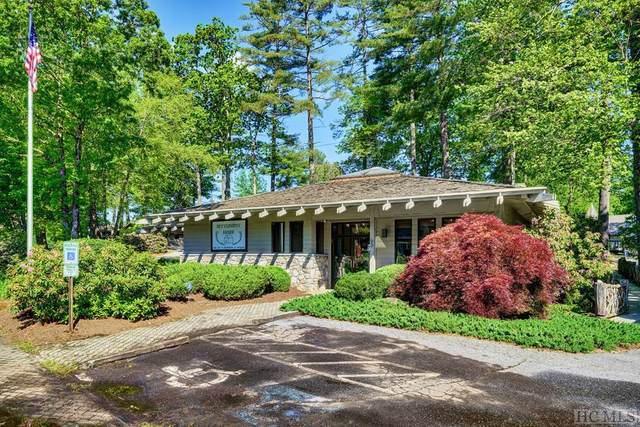 93 Hwy 64E, Cashiers, NC 28717 (MLS #93497) :: Berkshire Hathaway HomeServices Meadows Mountain Realty