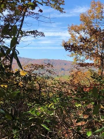 Lot 148 Deer Run Road, Sapphire, NC 28774 (MLS #93637) :: Berkshire Hathaway HomeServices Meadows Mountain Realty