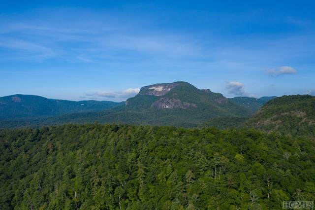 0 Mac's View Drive, Cashiers, NC 28717 (MLS #93769) :: Pat Allen Realty Group