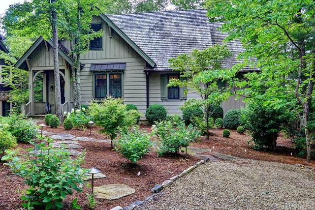 50 French Broad Lane, Cashiers, NC 28717 (MLS #94099) :: Pat Allen Realty Group