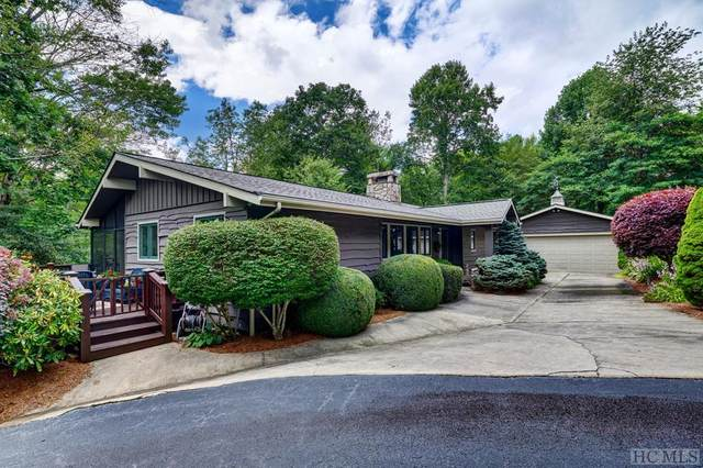 204 Country Club Drive, Highlands, NC 28741 (MLS #94162) :: Pat Allen Realty Group