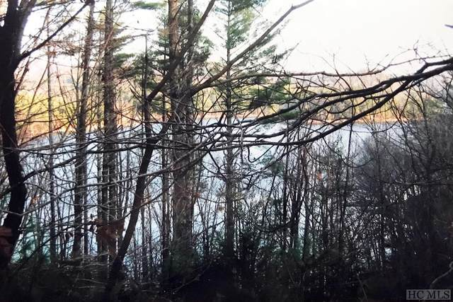 Lot 1 Glenshore Drive, Cullowhee, NC 28723 (MLS #94182) :: Berkshire Hathaway HomeServices Meadows Mountain Realty