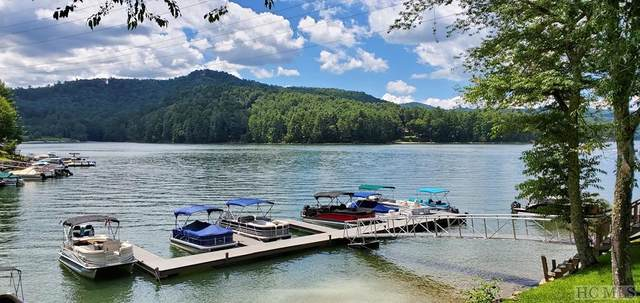 C Hwy 170N, Glenville, NC 28736 (MLS #94196) :: Berkshire Hathaway HomeServices Meadows Mountain Realty