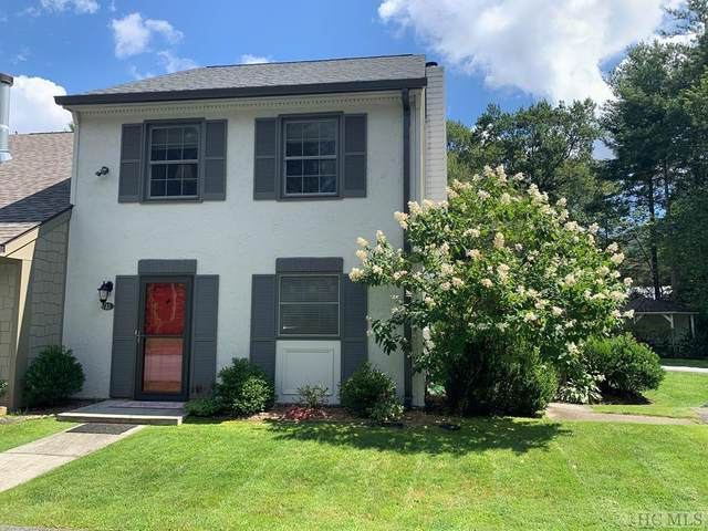1341 Leonard Road A-1, Highlands, NC 28741 (MLS #94316) :: Berkshire Hathaway HomeServices Meadows Mountain Realty