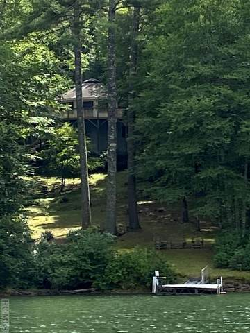 381 Quiet Water Cove Road, Cullowhee, NC 28723 (MLS #94419) :: Berkshire Hathaway HomeServices Meadows Mountain Realty