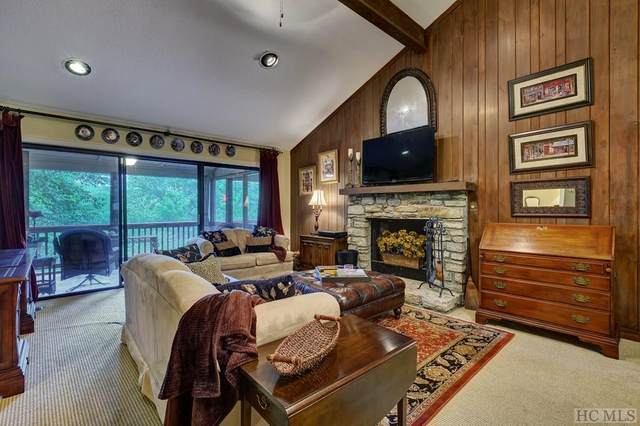 44 Ridge Lake Circle, Highlands, NC 28741 (MLS #94446) :: Berkshire Hathaway HomeServices Meadows Mountain Realty