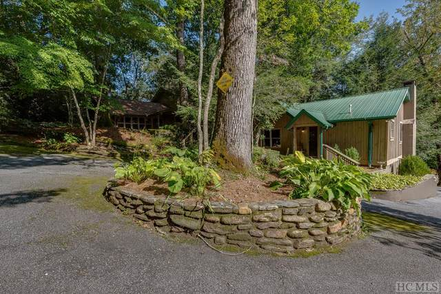 121&125 Raoul Road, Highlands, NC 28741 (MLS #94621) :: Pat Allen Realty Group