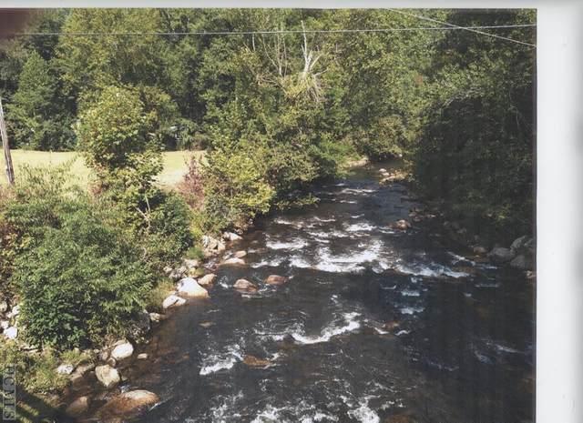 521 Peeks Creek Road, Franklin, NC 28734 (MLS #94657) :: Berkshire Hathaway HomeServices Meadows Mountain Realty